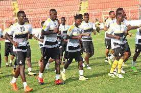 Ghana-Sierra Leone AFCON qualifier cancelled