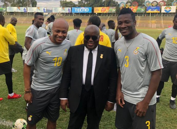 Image result for president with black stars