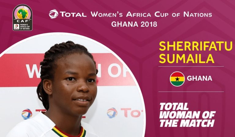 Black Queens open Awcon campaign with a win