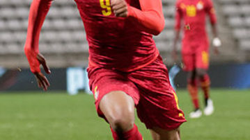 Jordan Ayew double sinks Ethiopia in Afcon qualifier