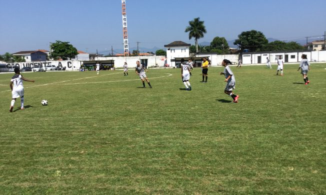 Black Maidens beat Brazilian side America FC in pre World Cup friendly