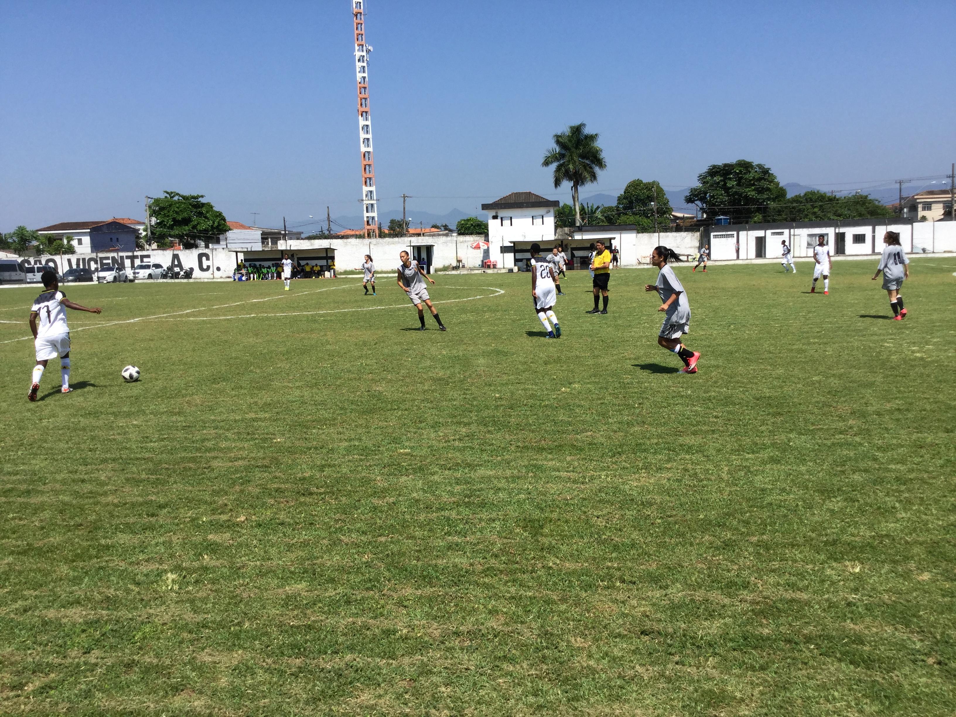 Black Maidens beat Brazilian side America FC in pre World Cup friendly