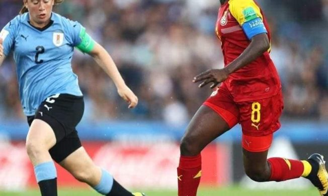 Mukarama grab hat trick as Ghana beat 5-0 in U17WWC opener