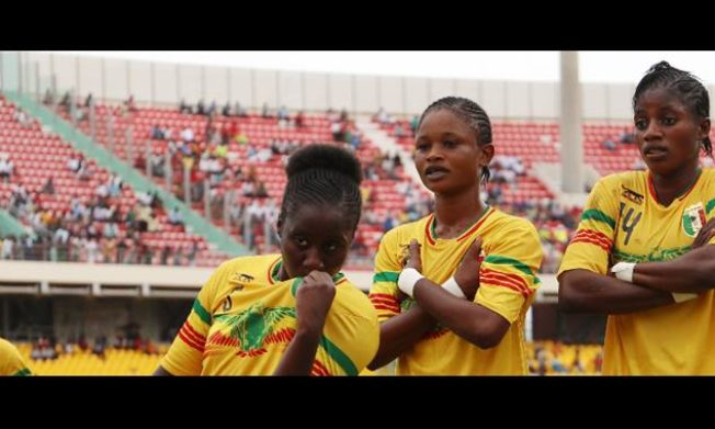Striker Bassira Toure hits a brace as Mali stun Black Queens
