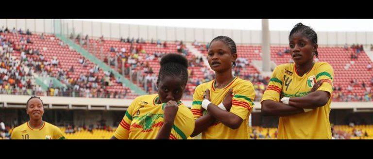 Striker Bassira Toure hits a brace as Mali stun Black Queens