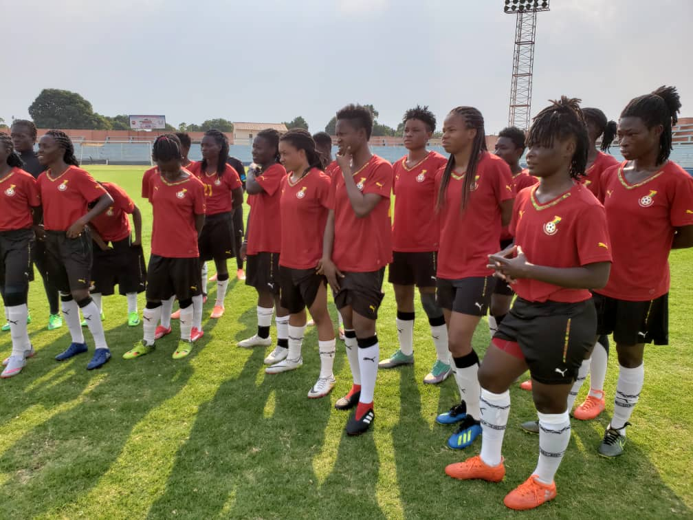 Black Queens final squad for 2018 AWCON announced