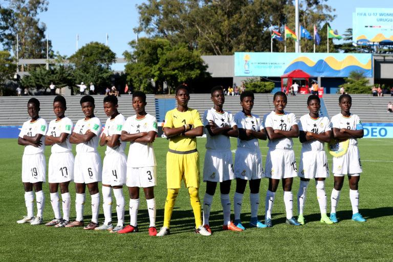 U17WW: Ghana XI for quarterfinals clash against Mexico