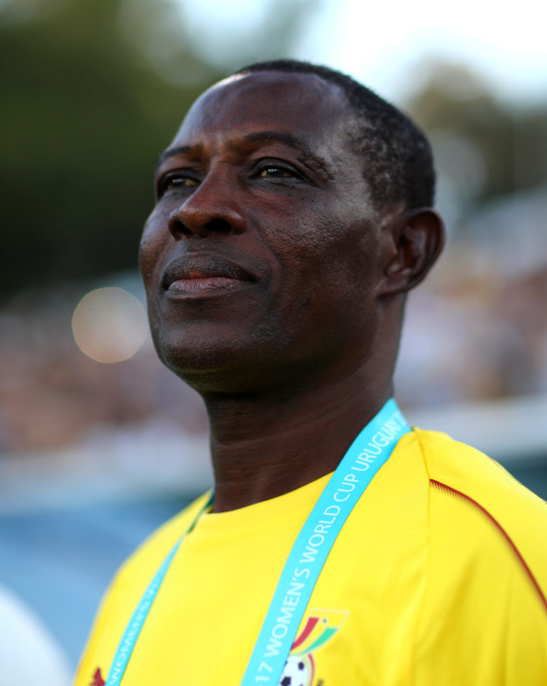 FIFA U17 WWC: Coach Adotey names strong side to face New Zealand