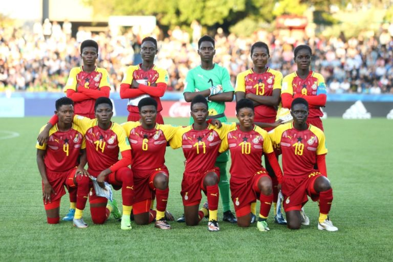 Black Maidens determined to beat Finland to seal qualification to knockout stage