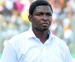 Maxwell Konadu appointed as Black Starlets coach