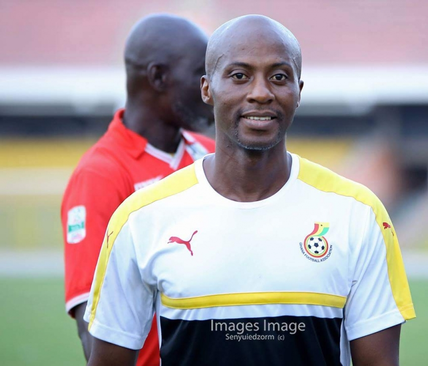 Players called up into Black Meteors camping - Ghana