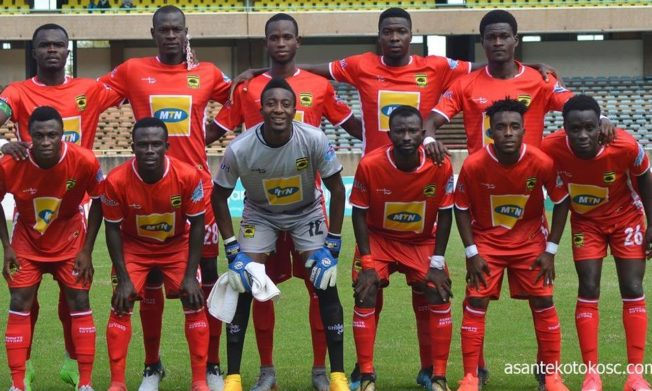 Press Release: GFA Normalisation Congratulates Asante Kotoko