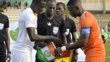 Black Satellites lose 1-0 to Niger in WAFU Cup opener