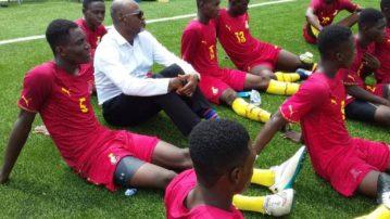 Press Release - Club Football resumes in Ghana