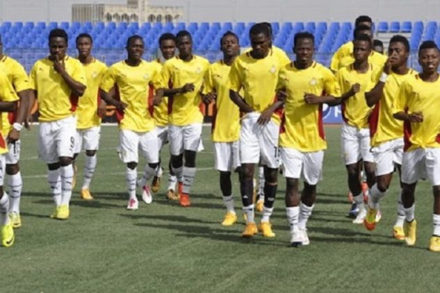 Black Satellites lose 1-0 to Niger in WAFU Cup opener
