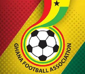 Full results of GFA Regional FA elections
