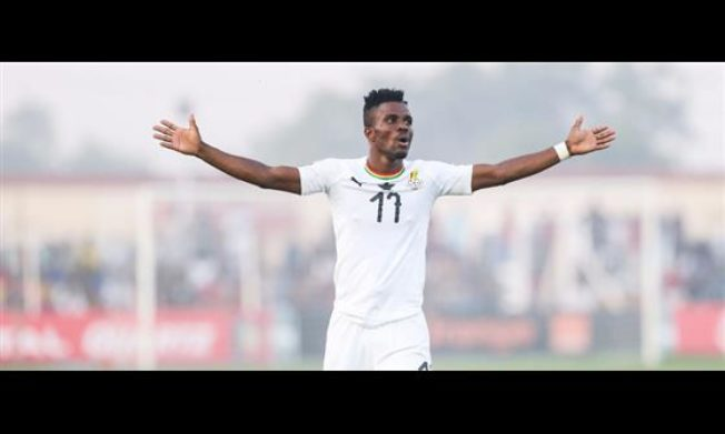 Ghana beat Burkina Faso in Maradi