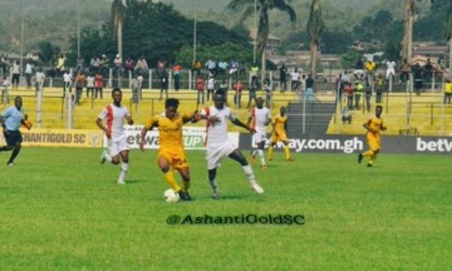 Ashantigold, WAFA take early lead in Special Competition