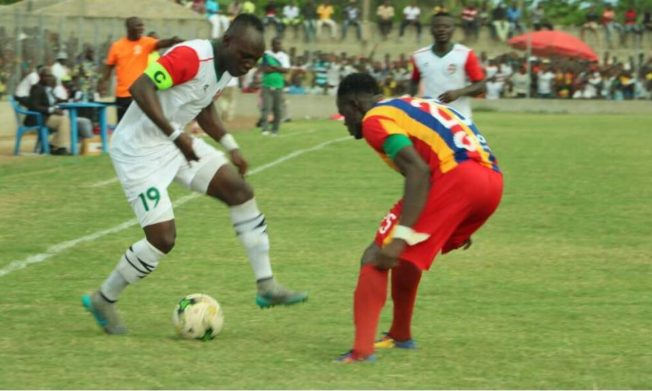 NC SPECIAL COMPETITION REVIEW: KOTOKO THRASH WONDERS TO GO TOP, KARELA PIP HEARTS
