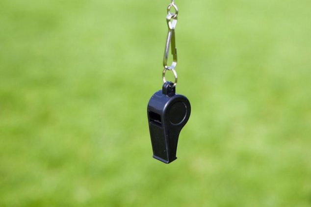 Match Officials for NC Special Competition 2nd tier Day Two matches