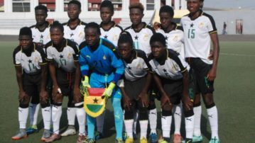 Black Queens technical team for upcoming WAFU tournament confirmed