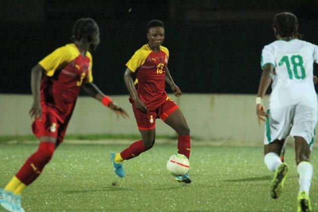 Black Queens begin 2019 WAFU campaign with win over Senegal
