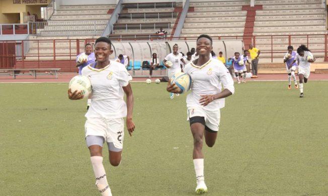 Black Queens begin defense of WAFU trophy on Wednesday