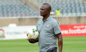 Coach Kwesi Appiah's men ready for 2019 AFCON job