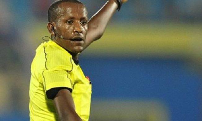 Bamlak Wayesa to officiate Ghana vs Cameroon Group F clash
