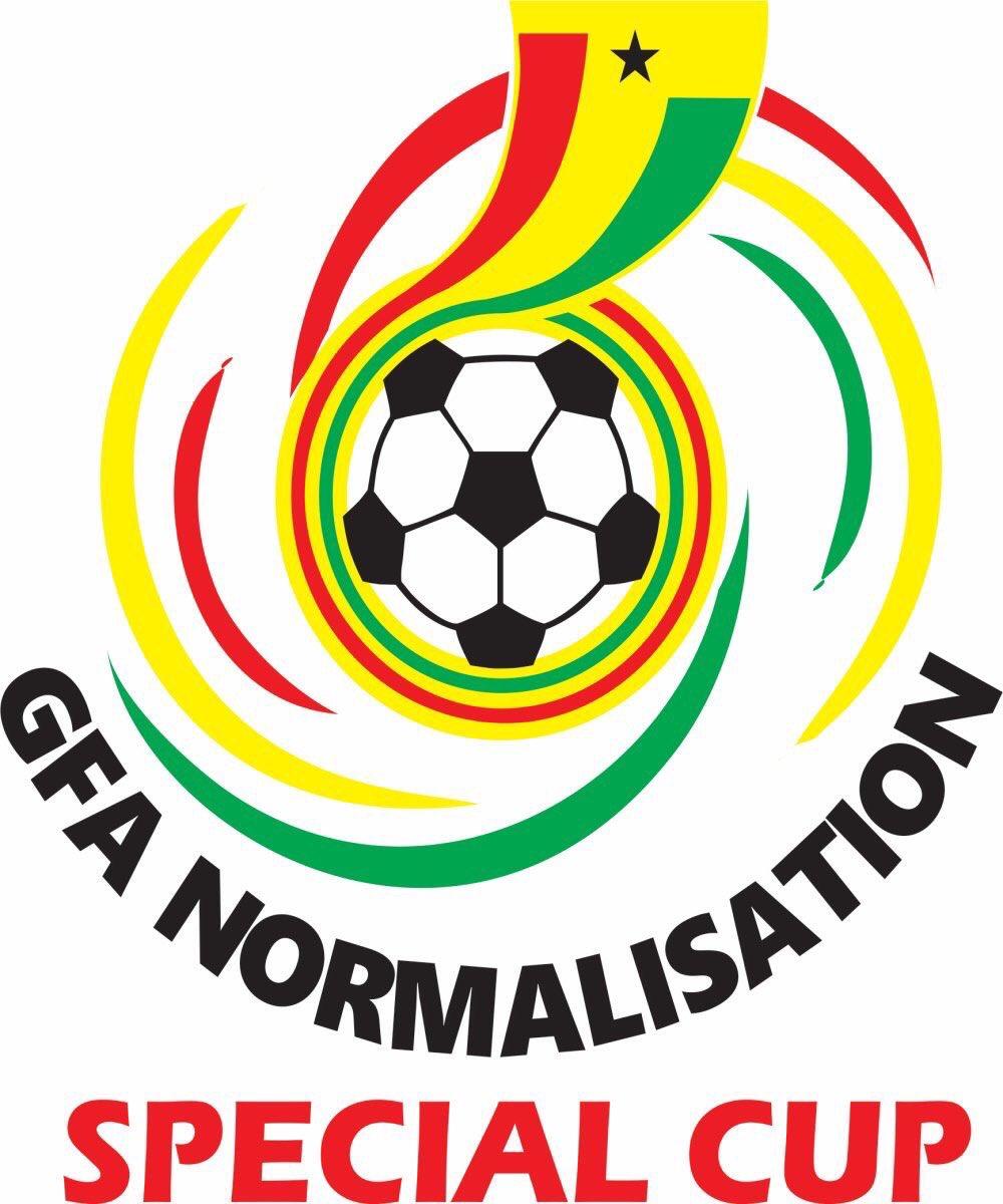 GFA Nc congratulates Ashgold, Nzema Kotoko