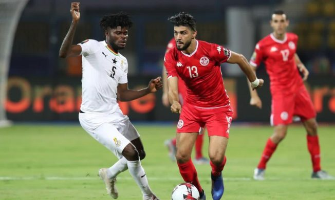 Black Stars knocked out of 2019 AFCON
