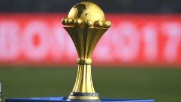 Ghana drawn against South Africa, Sudan in 2021 AFCON draw
