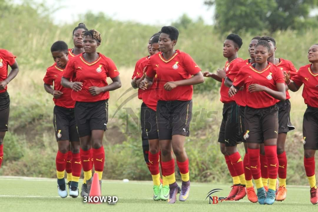 Black Queens to begin Olympic Dream on August 28 against Gabon