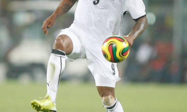 Statement on the passing of former Black Stars striker Junior Agogo