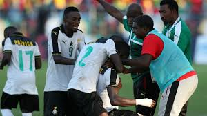 "Black Stars ""B"" to commence camping on Wednesday August 14"