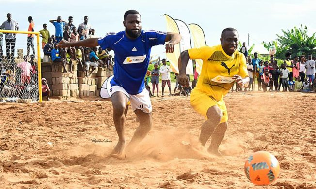 Keta Sunset of Ghana poised for maiden Copa Lagos showdown; Brazil and England confirmed
