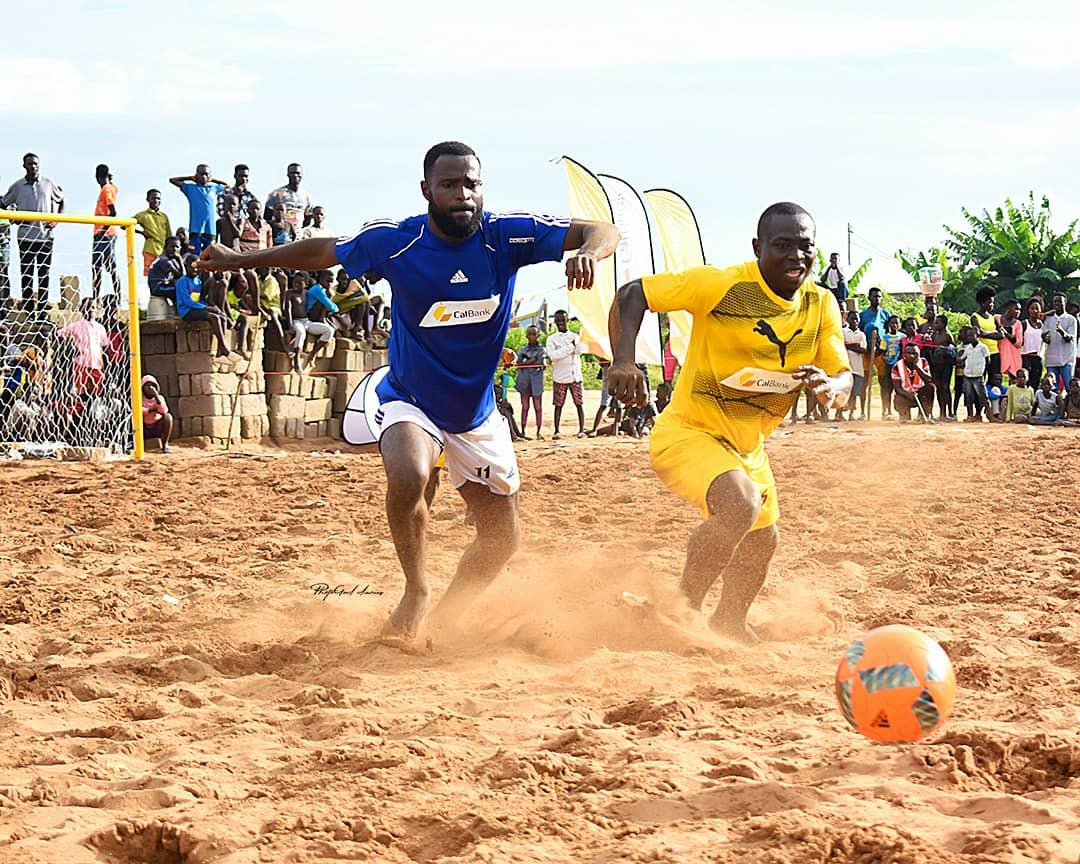 Keta Sunset of Ghana poised for maiden Copa Lagos showdown; Brazil and England confirmed