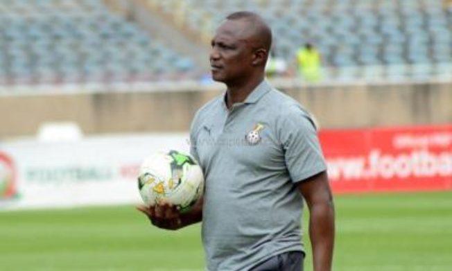 Ghana names squad for AFCON 2021 qualifiers against South Africa & São Tomé and Príncipe
