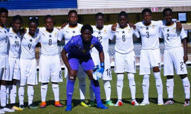 Black Queens bow out of 2020 Tokyo Olympics qualifiers