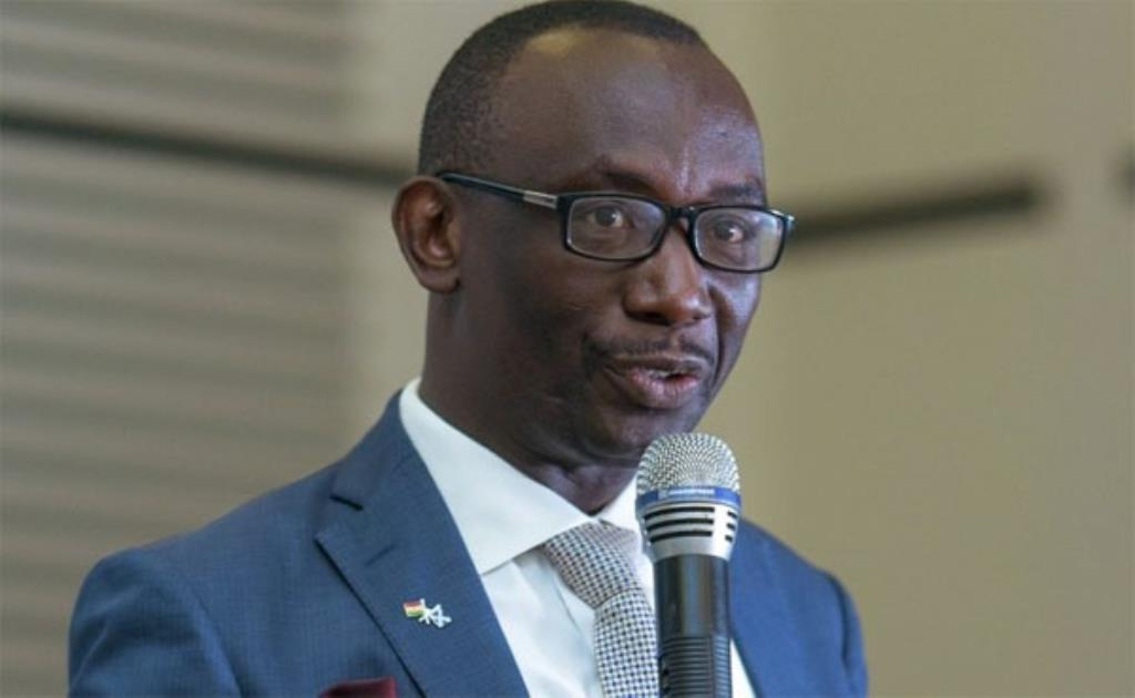 Dr. Kwame Baah-Nuakoh heads Club Licensing Board