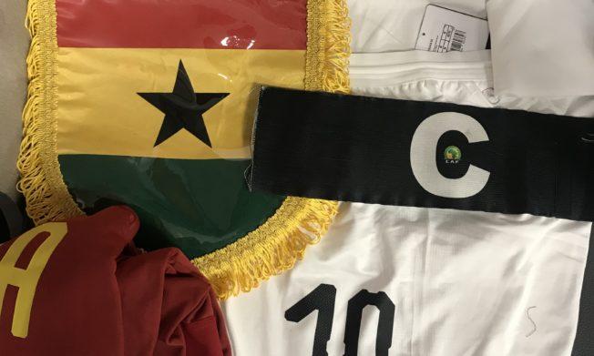 2019 U23 AFCON: Ghana U23  vs Côte D'Ivoire