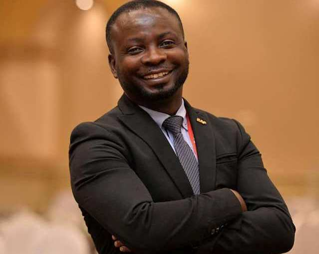 Frederick Acheampong to lead Black Meteors Management Committee
