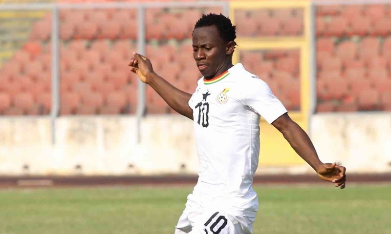Black Meteors skipper Yaw Yeboah predicts win over Egypt to book semis place