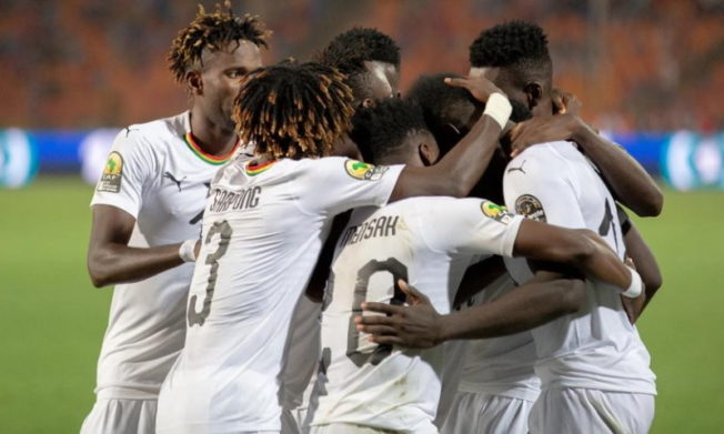 Black Meteors to face South Africa in 3rd-place playoff