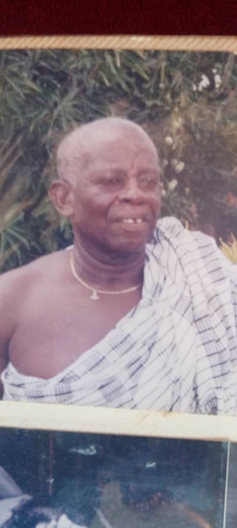 GFA mourns the late Benjamin Acheampong