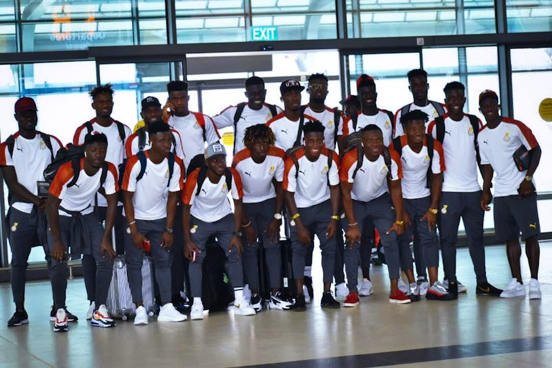 Black Meteors to train on Tuesday evening in Cairo