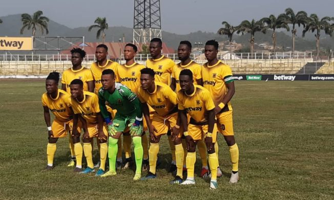Ashgold crush Great Olympics in season opening clash
