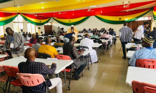 GFA Congress approves members of Independent Committees for a 4-year term