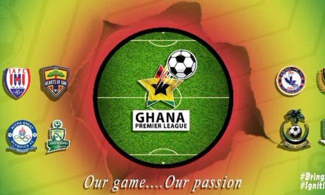 Ghana Premier League Week 3 preview