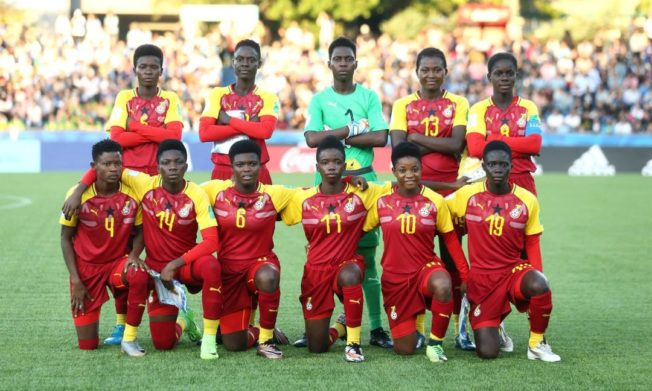 42 players earn call ups as Black Maidens begin preparations for 2020 FIFA World